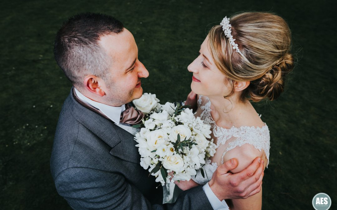 HOTEL VAN DYK BOUTIQUE WEDDING | LOUISE & PAUL