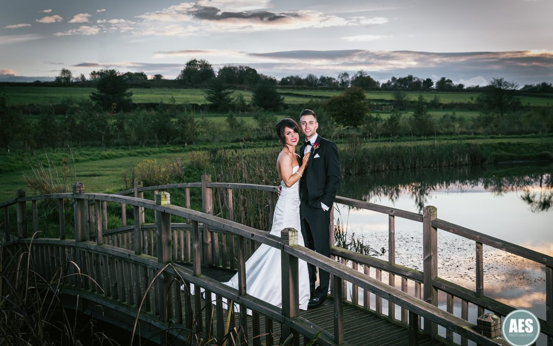 PEAK EDGE HOTEL WEDDING | SARA & TOM