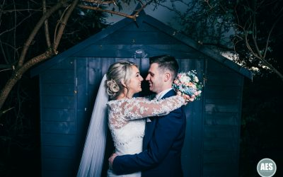 THE OLD VICARAGE BOUTIQUE WEDDING | RACHAEL & BEN