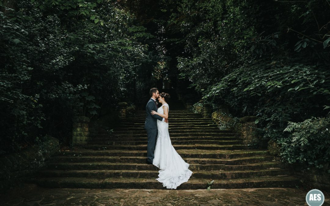 BESTWOOD LODGE HOTEL WEDDING | MEL & DOM