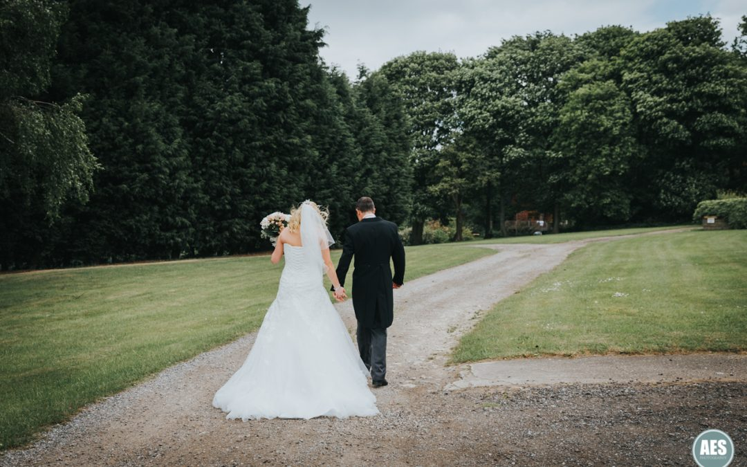 RED BRICK FARM HOUSE WEDDING | TIA & MATT