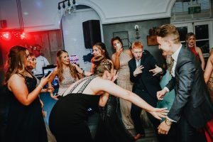 Professional Prom Photography in South Yorkshire